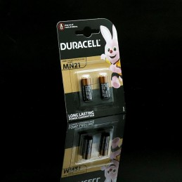 DURACELL MN21 2XBL