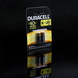 DURACELL MN9100 2XBL